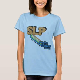 SLP Bringing Out the Voice Within T-Shirt