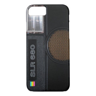 SLR680 iPhone 7 iPhone 8/7 Case