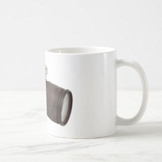 SLR Camera Coffee Mug