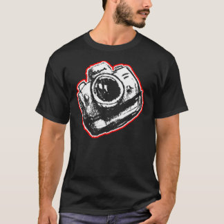 SLR Camera - Dark Shirts Only