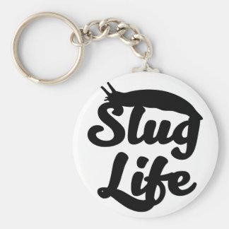 Slug Life Keychain