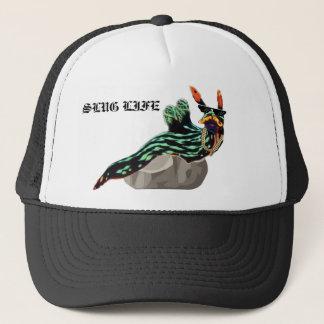 Slug Life Trucker Hat