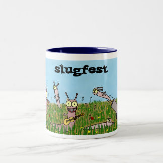 Slugfest Mug