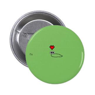 SLUGLOVE pin