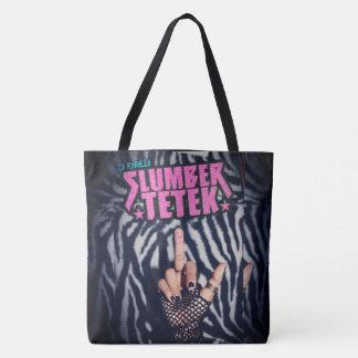 'Slumber Tetek' Tote Bag