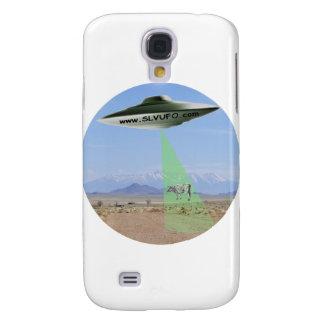 SLV UFO