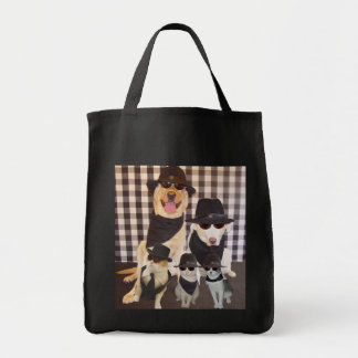 Sly and the Family Tote Bag
