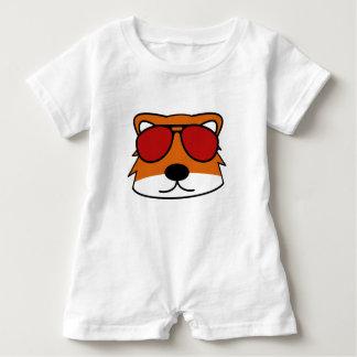 Sly Fox Baby Romper