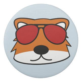 Sly Fox Eraser