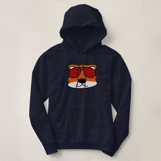Sly Fox Hoodie