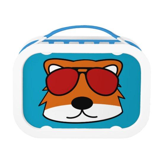 Sly Fox Lunchbox