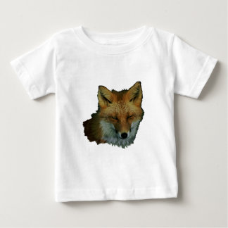 Sly Little One Baby T-Shirt