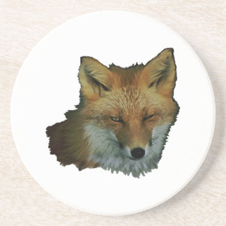 Sly Little One Drink Coasters