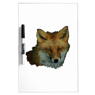 Sly Little One Dry Erase Board