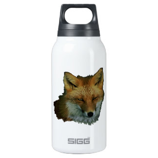 Sly Little One Insulated Water Bottle
