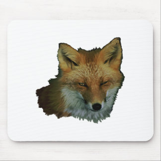 Sly Little One Mouse Pad