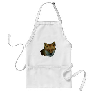 Sly Little One Standard Apron
