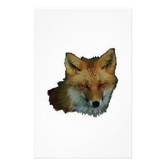 Sly Little One Stationery Paper