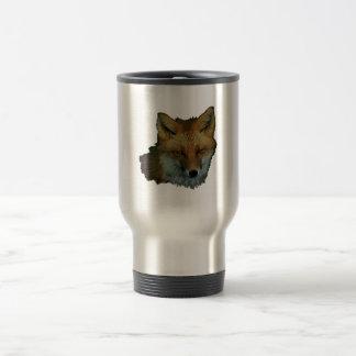 Sly Little One Travel Mug