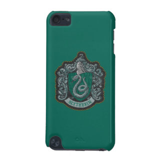 Slytherin Crest 2 iPod Touch 5G Covers