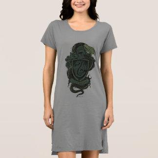Slytherin Crest Dress
