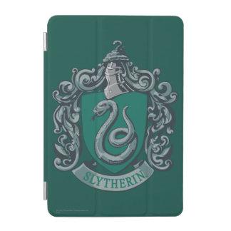 Slytherin Crest Green iPad Mini Cover