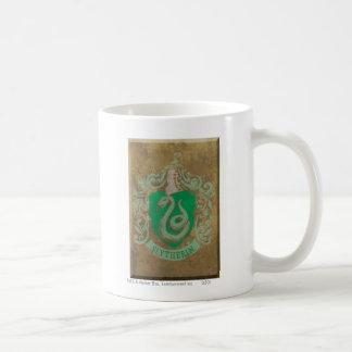 Slytherin Crest HPE6 Mug