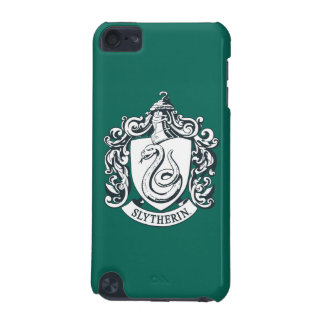 Slytherin Crest iPod Touch 5G Cover