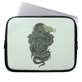 SLYTHERIN™ Crest Laptop Sleeve