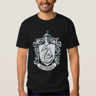 Slytherin Crest Tshirts