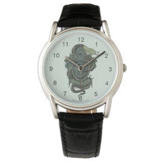 SLYTHERIN™ Crest Wristwatches
