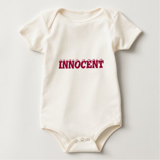 SMA AWARENESS Creeper-Infant Organic Baby Bodysuit