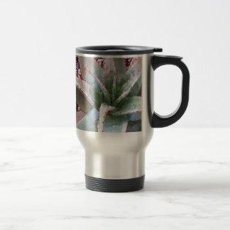 Small agave travel mug