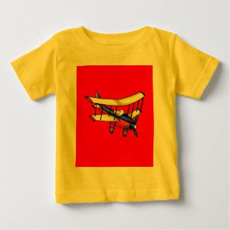 Small airplane t-shirts