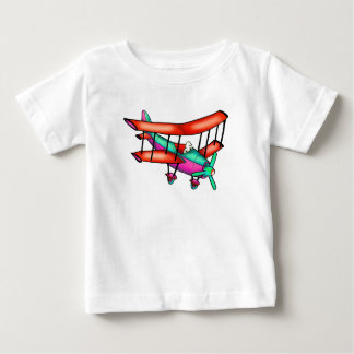Small airplane t shirts