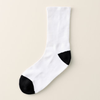 Small All-Over-Print Socks 1