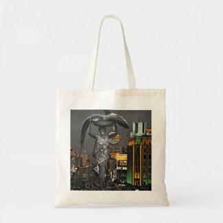 Small bag artsy
