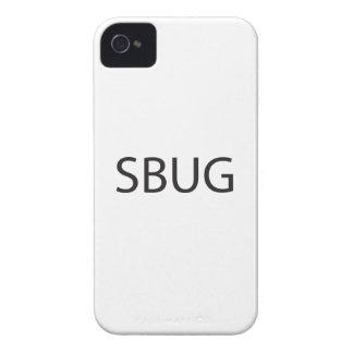 Small Bald Unaudacious Goal.ai Case-Mate iPhone 4 Cases