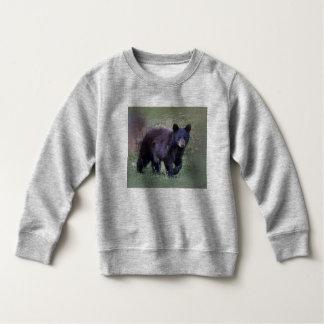 Small bear sweatshirt