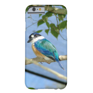 Small bird barely there iPhone 6 case