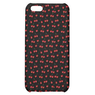 Small Cherries iPhone 5C Covers