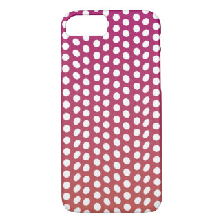 Small circles iPhone 8/7 case