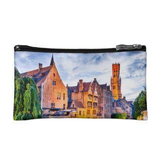 Small Cosmetic  Bag Bruges