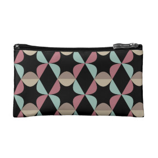 Small Cosmetic Multicolored Bag Cosmetic Bags
