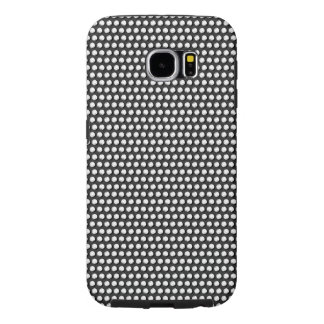 Small crystal sequins samsung galaxy s6 cases