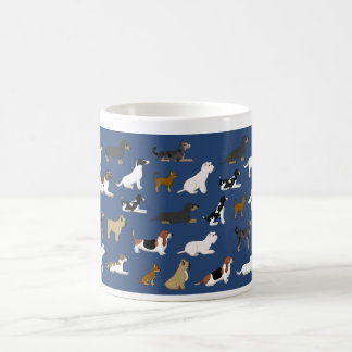 Small dogs cup