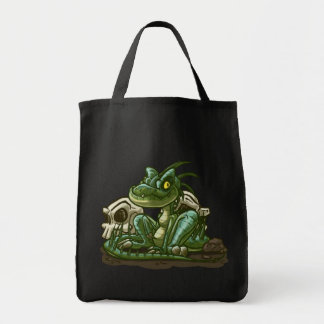 Small Dragon Bag