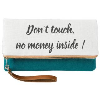 Small everyday handbag for you. clutch