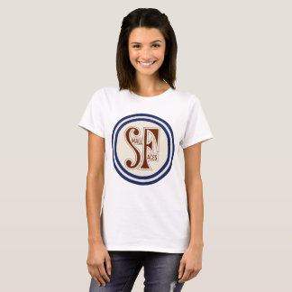 Small Faces 3 T-Shirt
