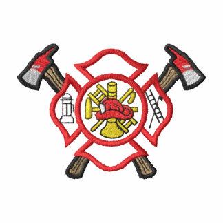 Small Fire Logo #2